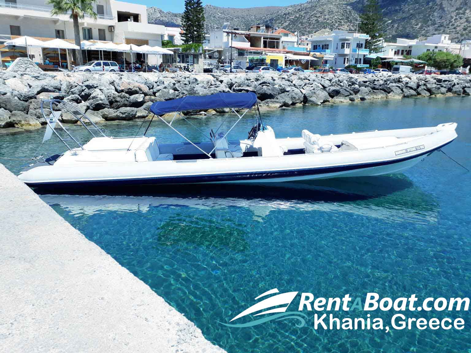 Boat Rentals near you / Affordable Alternative to Boat Ownership